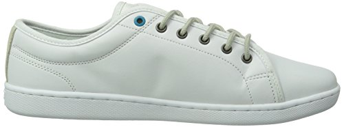 Quiksilver Cove Action, Baskets Basses homme Blanc (/Grey/Blue/Xwsb)