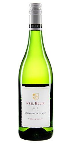 Neil Ellis Sauvignon Blanc Groenekloof 2012 0,75l Darling/Südafrika