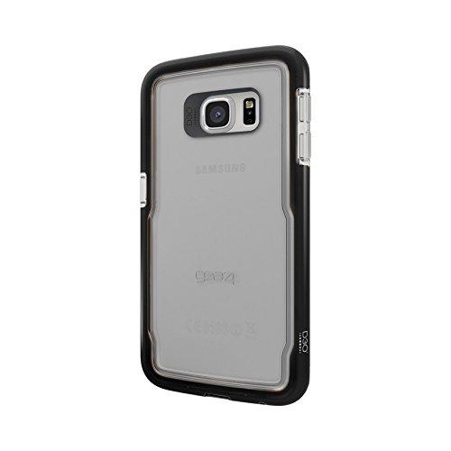 Gear4 GS7E61D3 D3O Icebox Blackice Galaxy S7 EDGE Black