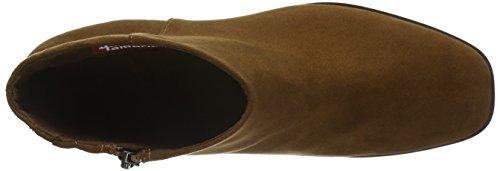 Tamaris 25310, Bottes Classiques Femme Marron (Cognac 305)