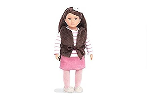 Our Generation Mini Sienna Doll