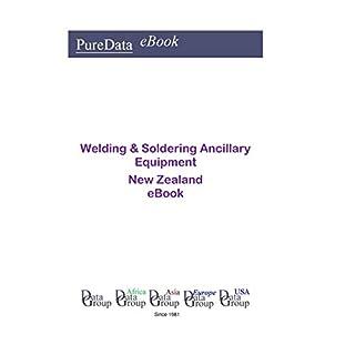 Welding & Soldering Ancillary Equipment in New Zealand: Market Sales