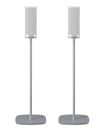 SoundXtra Standfuß für Harman Kardon Citation Surround - Paar Grau
