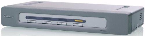 Belkin OmniView Secure 4-Port KVM-Switch