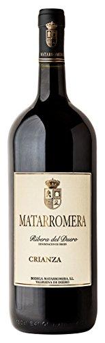 Ribera Matarromera Crianza Vino Tinto - 1500 Ml