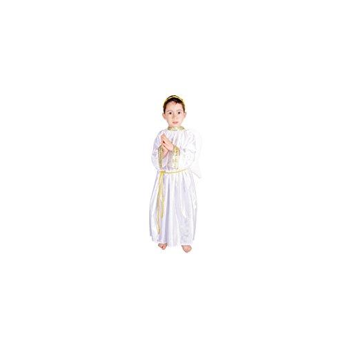 Disfraz de angelito celestial infantil - 3-5 años