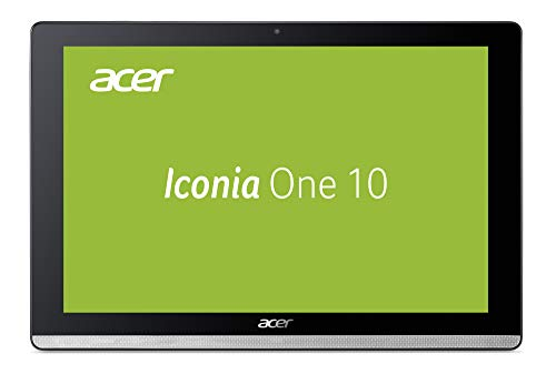 Acer Iconia One 10 (B3-A50FHD) 25,7 cm (10,1 Zoll) Multimedia Tablet (Android 8.1) silber (Android Acer Tablet)