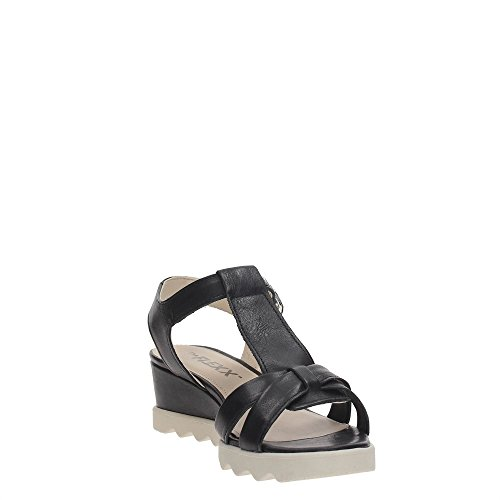 The FLEXX C354/12 Sandalo Donna Nero