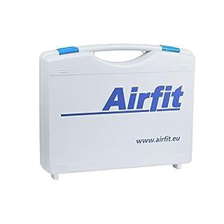Airfit Sanitär-Endmontagekoffer
