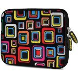 Best Amzer I Pad Air Cases - Amzer 10.5-inch Designer Printed cover Neoprene Sleeve Retro Review