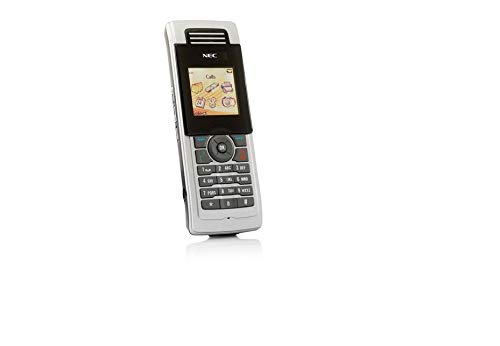 Philips G355 Business Mobility IP DECT Schnurlostelefon, NEC Philips G355