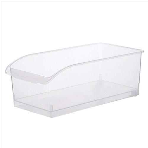 Scatola di immagazzinaggio Trasparente in plastica