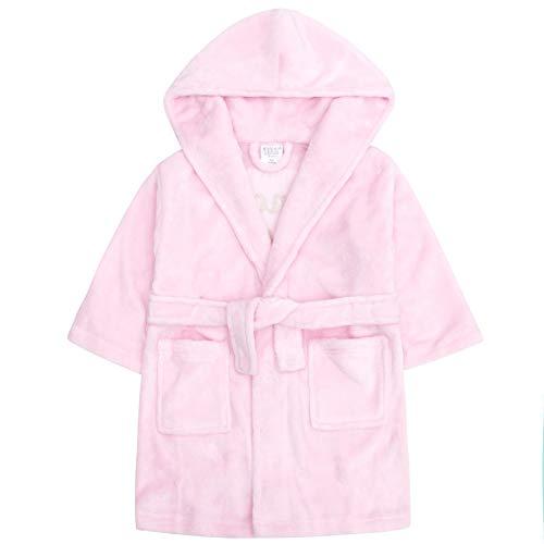 Style It Up - Bata - niña Pink Princess Squad Robe