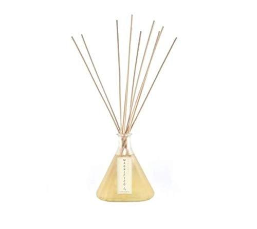 Preisvergleich Produktbild Sparset Laura Tonatto Shanghai Magnifico Feige Myrrhe (500ml Diffuser + 500ml Nachfüllflasche)