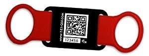 Médaille connectée QR code / NFC