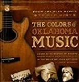 From the Blue Devils to Red Dirt: The Colors of Oklahoma Music