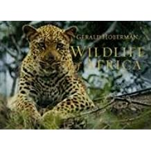 Wildlife of Africa: Dumpy Book (Gerald & Marc Hoberman Collection (Hardcover))