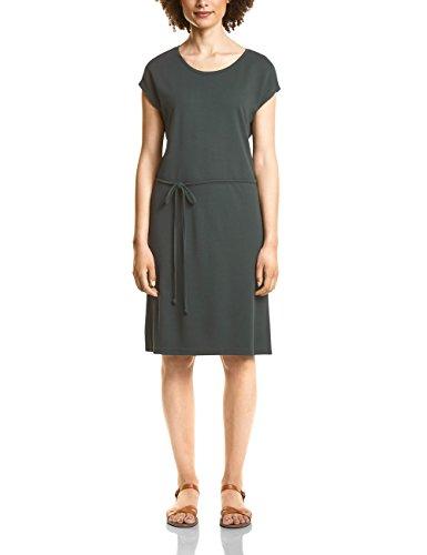 Street One Damen 140669 Kleid, Grün (Chilled Green 11348), Herstellergröße: 36 -