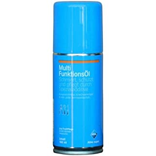 ARAL Multifunktionsöl Gebinde 100 ml