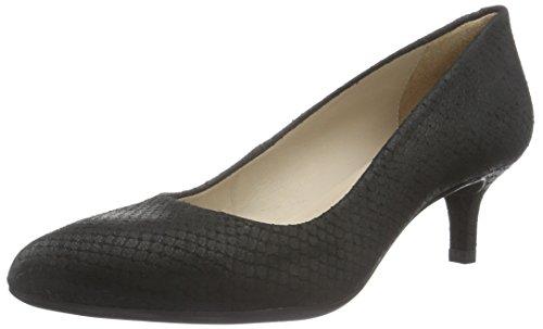 UnisaJACO_PMA - Scarpe con Tacco Donna , Nero (Nero (nero)), 39 EU
