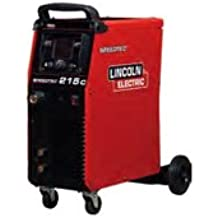 Lincoln Electric K14146-1 Equipos de Soldadura MIG, 115-230V