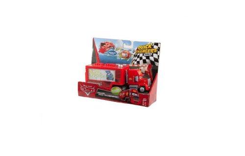 Imagen 3 de Mattel X0621 - Grandes Vehículos Transformables, surtido