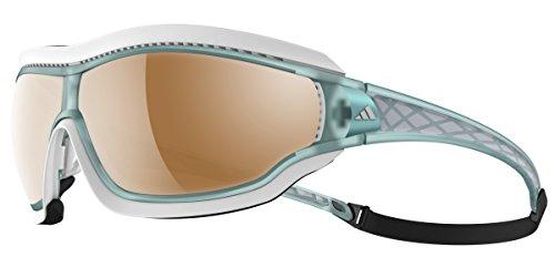 adidas Eyewear tycane pro Outdoor S blau