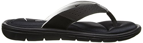 Nouveau Nike Comfort Thong Rose / Ladies bleu 5 Black/White