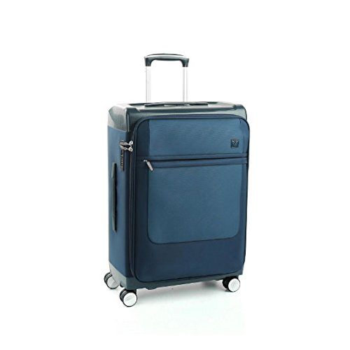 Trolley Semi-Rigido 67/24 | Roncato Valigeria New York | 41308223-Blu Notte