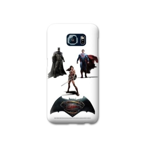 Case Schale Samsung Galaxy S7 Edge WB License Batman v superman - - trios B