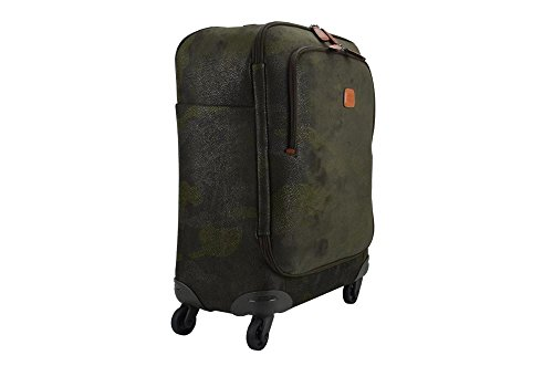 Bric's Life Camouflage Trolley Military
