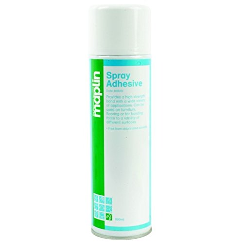 maplin-spray-adhesive-500ml-can-furniture-flooring-bonding-foam