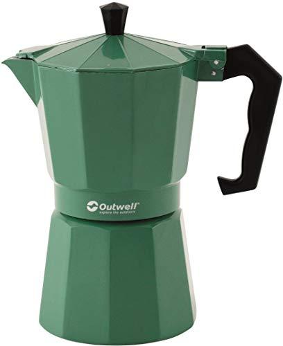 Outwell Manley L Espresso-Maschine