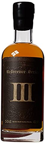 Reference Series III Blended Malt Scotch Whisky, 50 cl