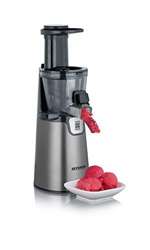 Slow Juicer 150 W mit Frozen Fruits Aufsatz Bild 6*