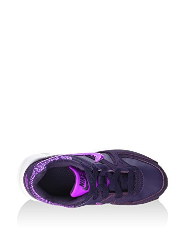 Nike 844356-551, Sneakers trail-running fille Violet