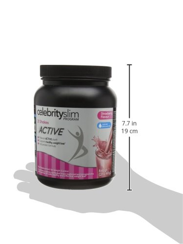 311VZVubtmL - Celebrity Slim Active Strawberry Shake