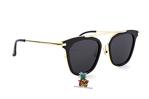 9be6499c689 day spring online shop Fashion Vintage Unisex Metal Frame New Gentle Man  Women Monster supernature Sunglasses