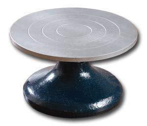 Torno alfarería - 117 mm de diámetro