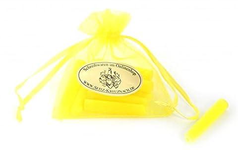 Seitz-Kreuznach Neon Yellow, Cartouches d'encre paquet de 8 Highlighter Ink