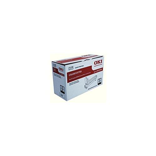 Preisvergleich Produktbild OKI - Schwarz - Trommel-Kit - für C5650dn, 5650n, 5750dn, 5750n