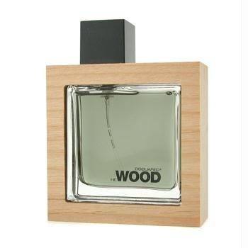 Dsquared2 He Wood Eau De Toilette Spray 50ml/1.7oz - Parfum Herren