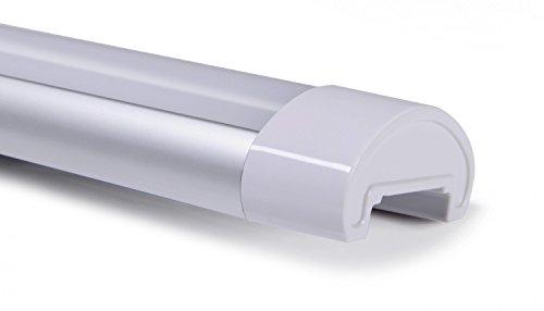 60W LED 1,5 meter Leiste 230V 4800 Lumen IP40 4000 Kelvin 150° / 3 Helligkeitsstufen