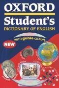 Oxford student's dictionary of english. Con CD-ROM