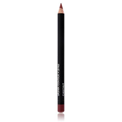 Profi Lipliner / Konturenstift für Lippen, Farbe: chestnut