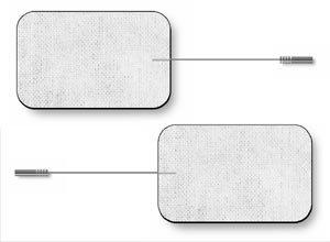 Selbstklebeelektroden Stimex 50 x 90 mm -