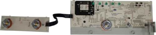 GE WH12X10404 Control Board Assembly for Washer by GE