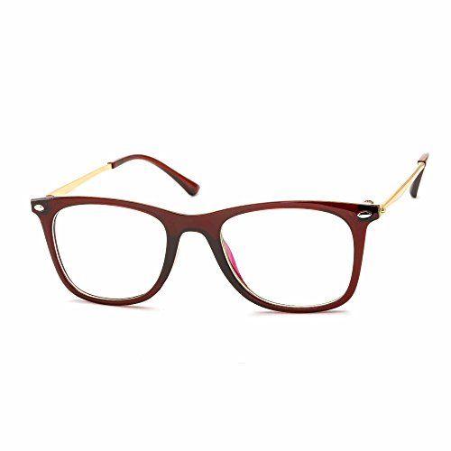 84a5a5a886b Stacle Full Rim Rectangular Unisex Spectacle frame (ST85236