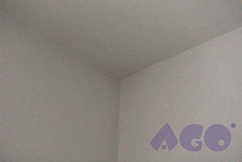 AGO ® Quart Schimmelstop 5 Liter / Wirkt dauerhaft gegen Schimmel