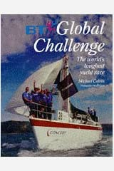 IT'S ONLY WIND & WATER GLOBAL CHALL: Story of the BT Global Challenge Hardcover